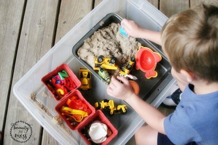 portable sandbox 1