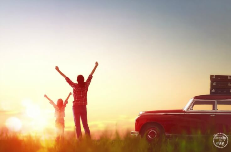 Roadtrip Freedom