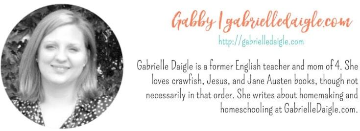 Gabby Editor Image