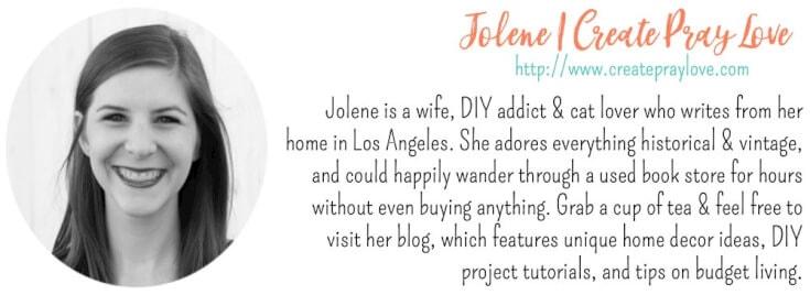 Jolene Contributor Image