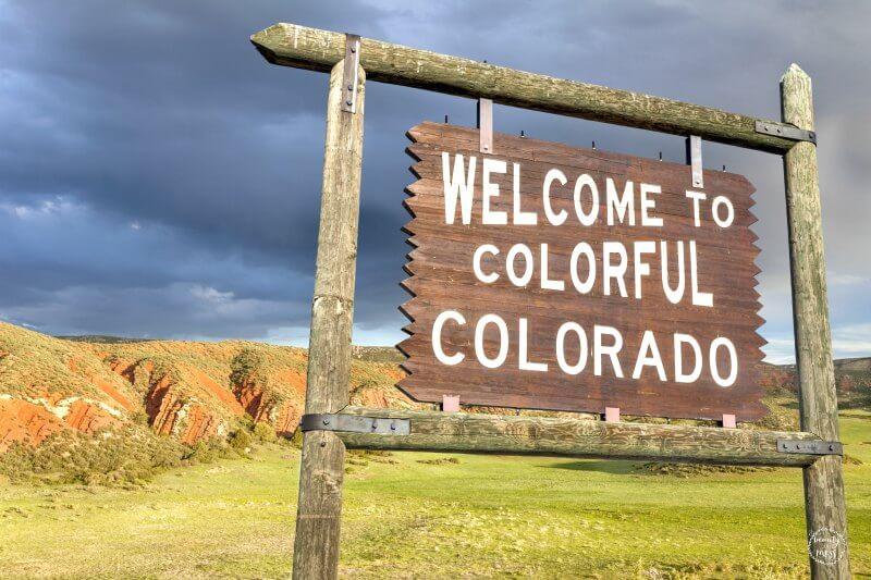 Colorful Colorado Bucket List