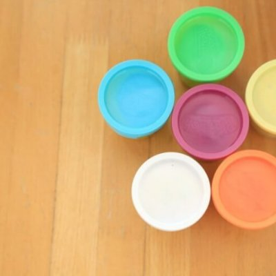 World PLAY-DOH Day on September 16th