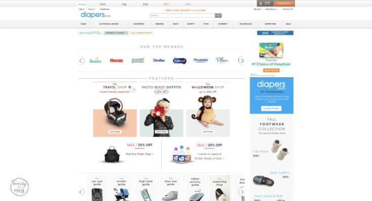 diapers-com-screenshot