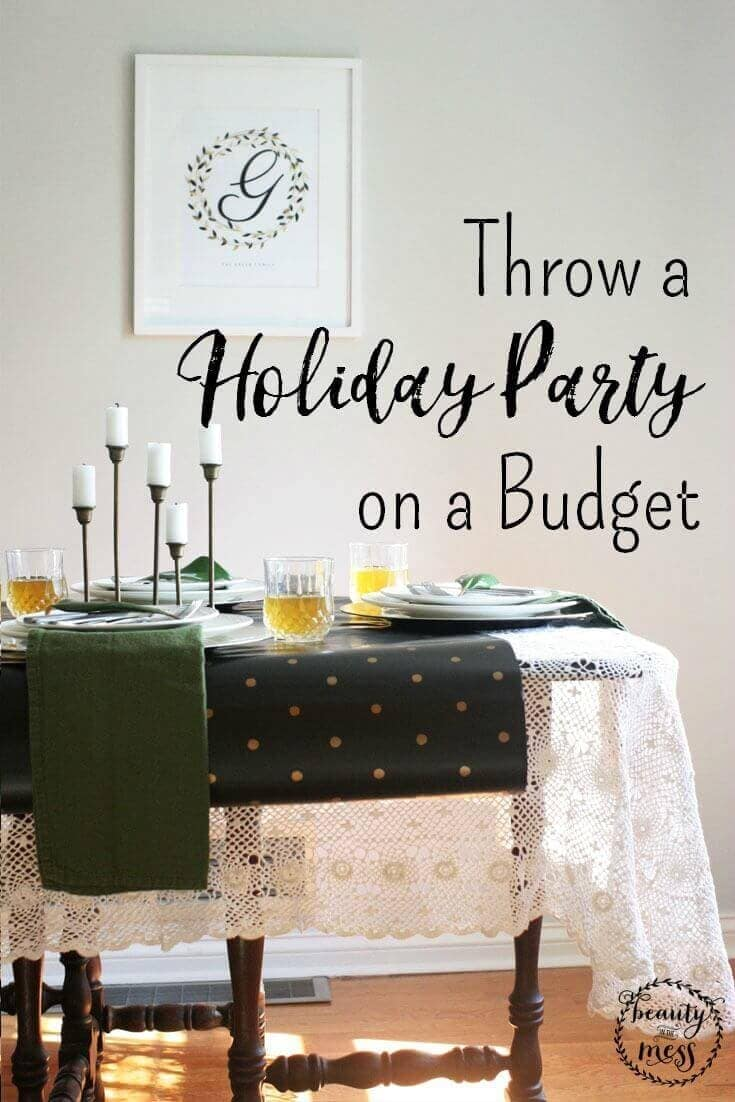 throw-a-holiday-party-on-a-budget
