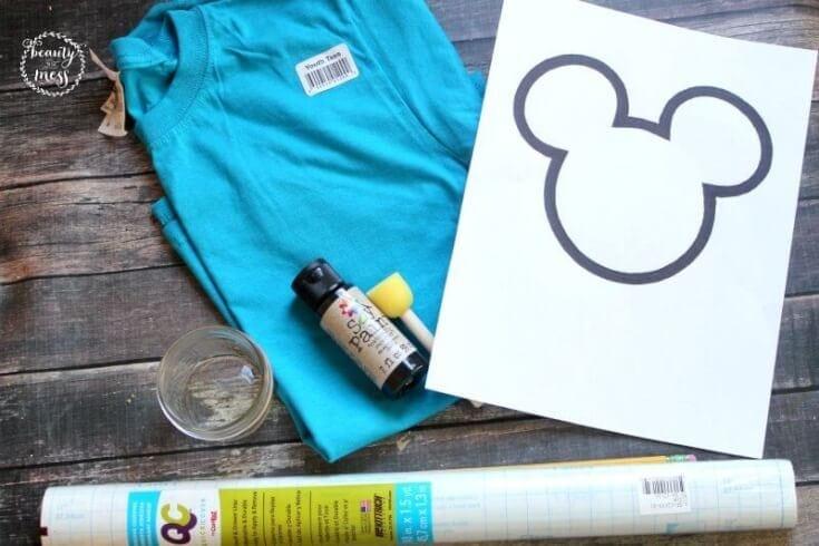 disney-autograph-t-shirt-supplies