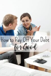 7 Tips to Help You Pay off Your Debt for Good and Gain Financial Freedom
