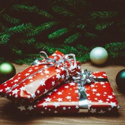 15 Handmade Christmas Gift Ideas {Free Printable}