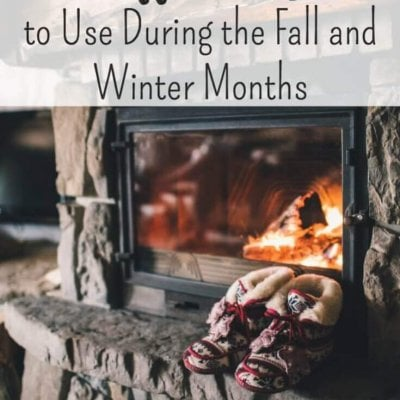 20 Essential Oil Diffuser Recipes to Use During the Fall and Winter Months