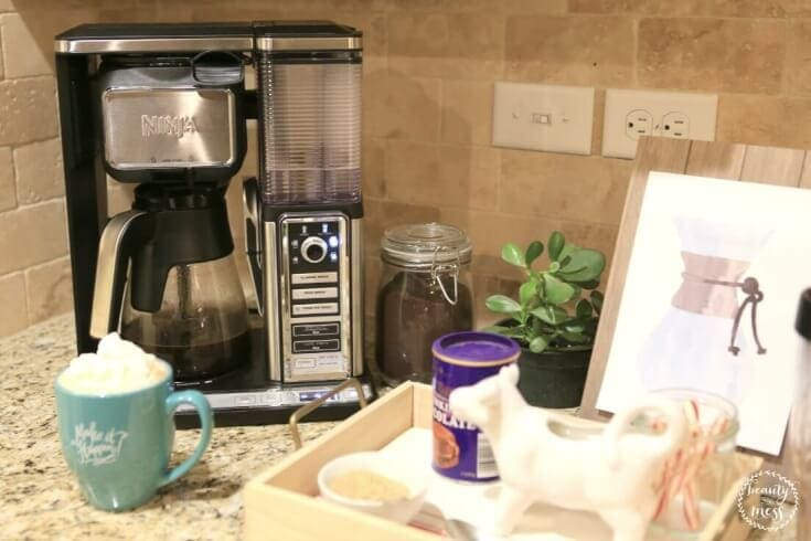 ninja-coffee-system-set-up