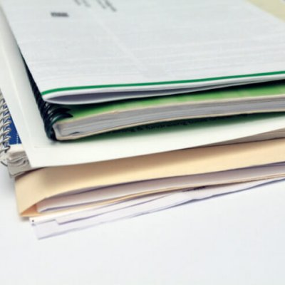5 Steps to Get Rid of Paper Clutter For Good