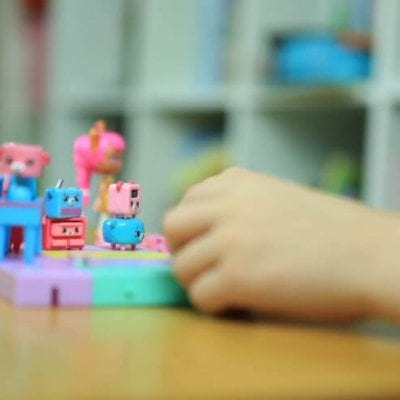 5 Ways Happy Places Shopkins Promote Creative Play