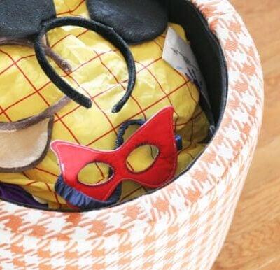10 Simple Ways to Organize Toys