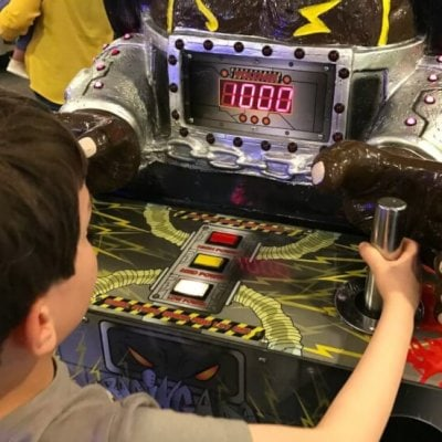 5 Reasons Why Chuck E. Cheese's is a Fun and Safe Activity for the Whole Family