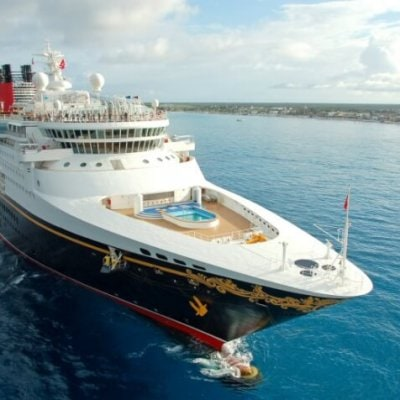 7 Disney Cruise Perks You Won't Get Elsewhere
