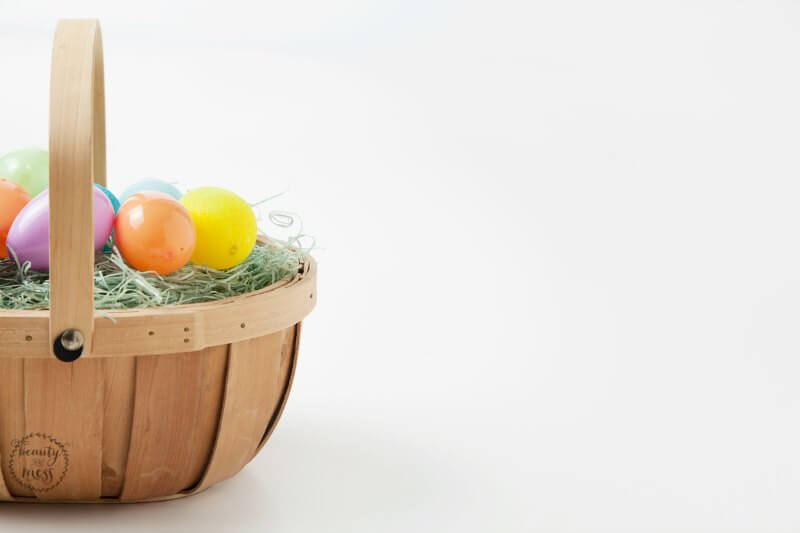 Out of the Box Easter Baskets: Unique Ideas for Everybunny in Your Life
