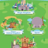 The 6 BEST Walt Disney World Apps for a Stress-free Vacation