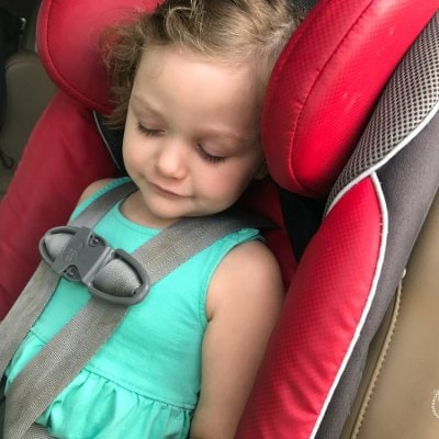 The Truth About Leaving a Child in a Hot Car and Heat-Stroke Prevention