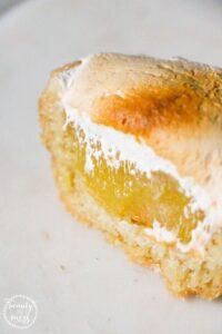 Gluten Free Mini Lemon Meringue Pies (13 of 13)