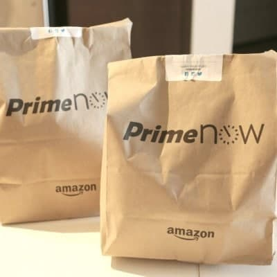 Amazon Prime Now Arrives in Denver and All the Moms Rejoice