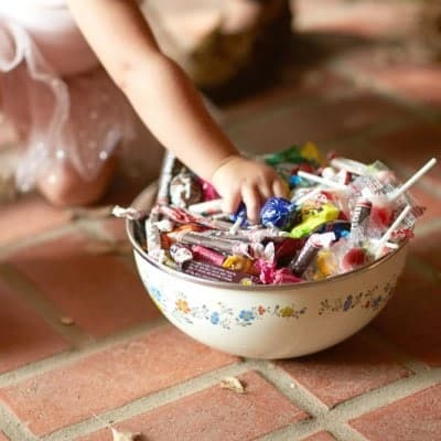 A Quick Guide to Gluten Free Halloween Candy