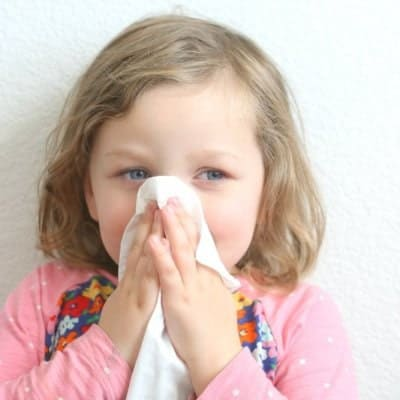 How to Survive Cold and Flu Season with Whole Foods