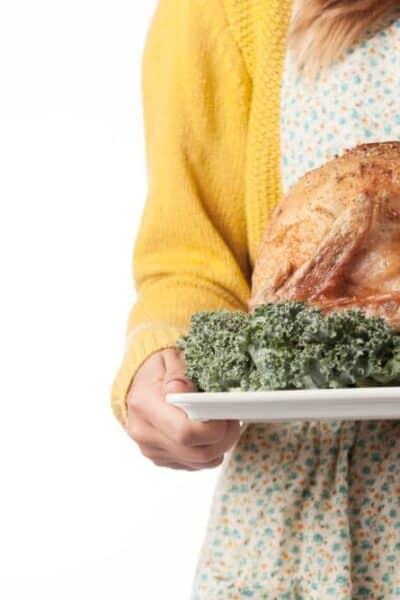 Thanksgiving Turkey Leftovers