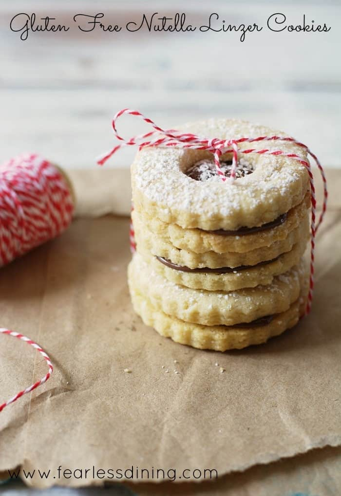 Gluten-Free-Nutella-Linzer-Cookie