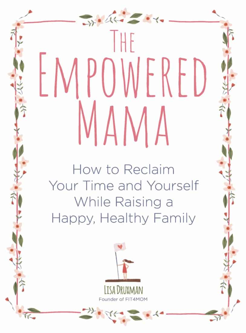 The Empowered Mama Book