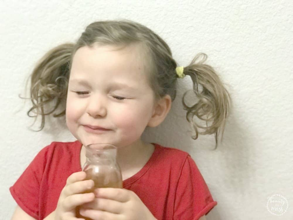 Drinking Apple Cider Vinegar Maty's