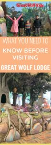 WHAT YOU NEED TO KNOW BEFORE VISITING GREAT WOLF LODGE