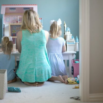 I'm a Boring Mom, and That's Okay