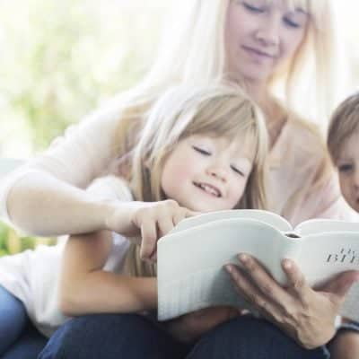 Getting to the Heart of Your Child's Behavior