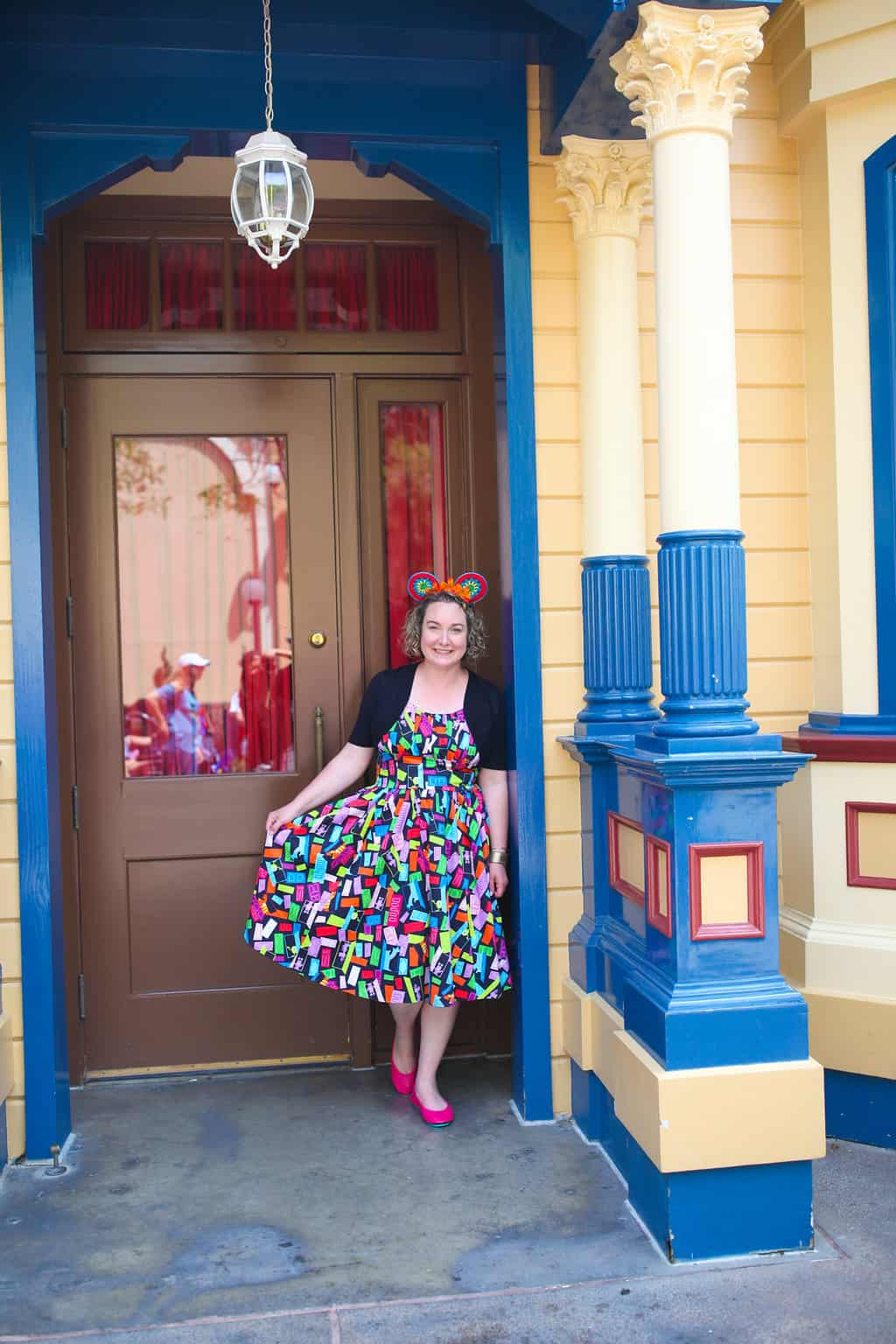 You know what to wear to Pixar Fest when you're hanging out with your BFFs, but what will you do? There are so many new and exciting Pixar Fest additions at both Disneyland Resort and Disney California Adventure Park. Don't miss these must-do experiences. #pixarfest #disneyland #familytravel #disneyvacation #disneymom