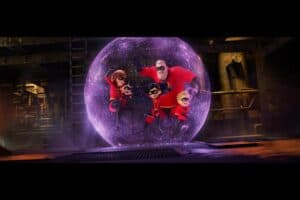Incredibles 2 Movie