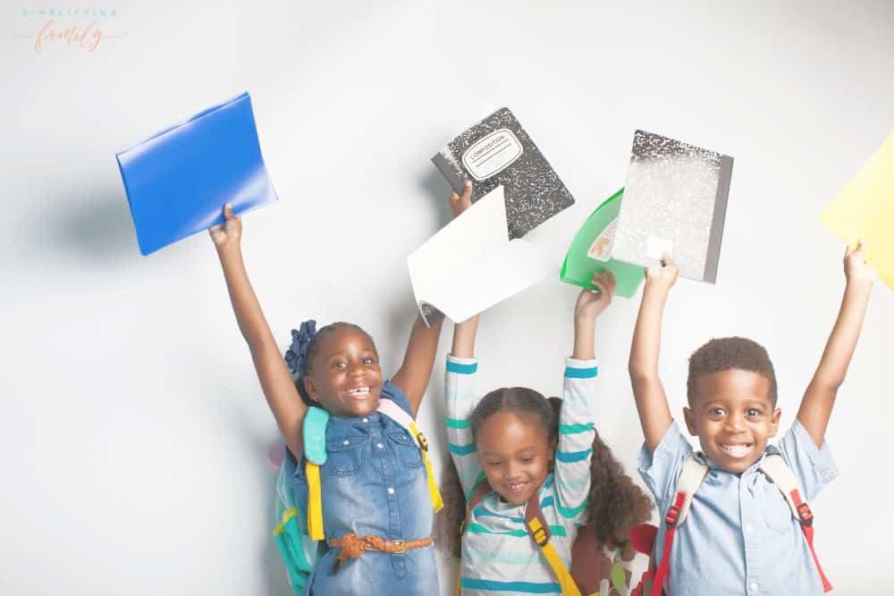 Classroom Supplies Your Child's Teacher Needs