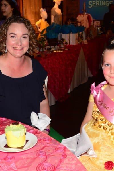 Dream Big Princess Event at Disney Springs