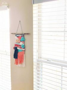 Window Blinds with Cords