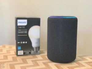 Philips Hue Smart Lights with Alexa