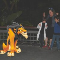 The Perfect Mom-Son Date at Disney Villains After Hours (with NEW Dates for 2020!!)