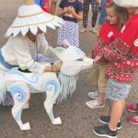 Celebrate the Holidays at Disney's Animal Kingdom This Christmas Season