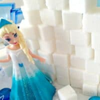 Invitation To Build: Elsa's Ice Palace