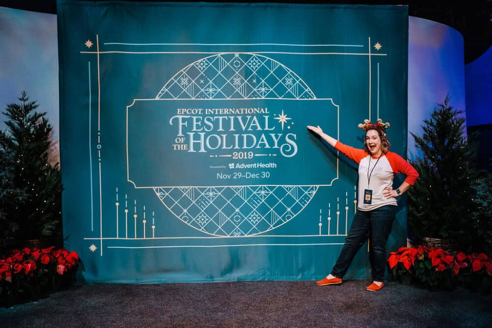 celebrate festival of the holidays