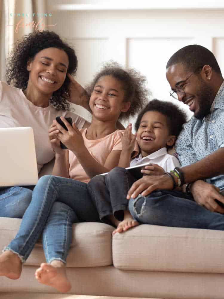 virtual playdate ideas for families
