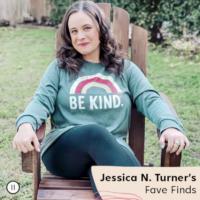 Zulily Jessica Turner Favorite Finds